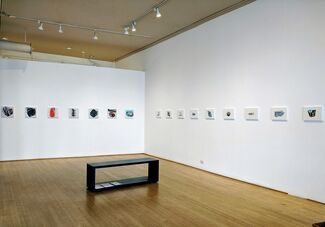 Eva Bovenzi: Timelines and Chalcedonies, installation view