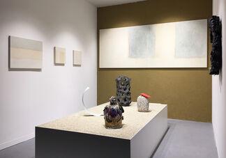 Sokyo Gallery at Design Miami/ Basel 2017, installation view