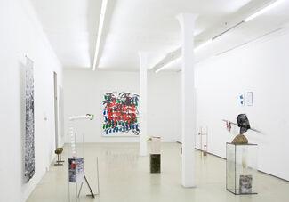 AIR 2017, installation view