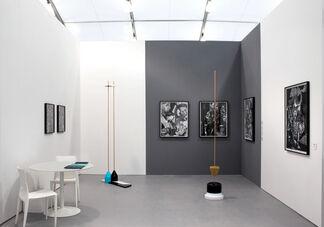 Shulamit Nazarian at UNTITLED, Miami Beach 2016, installation view