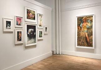 FOCUS - Saskia Van Kampen, installation view