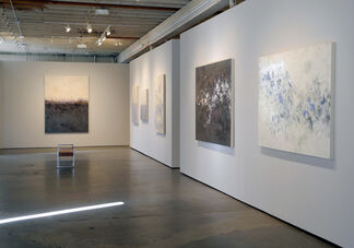 Betsy Eby - Southern Spirituals, installation view