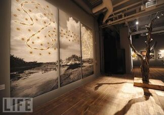 NOMAD TWO WORLDS - APOLOGY COLLECTION PREVIEW (Stephan Weiss Studio, New York), installation view