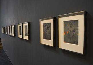 Paolo Roversi: Polaroids, installation view