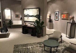 Osborne Samuel at Masterpiece London 2018, installation view