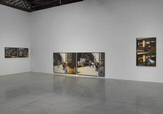 Paul Graham: The Present, installation view
