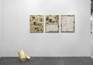 Sabrina Amrani at The Armory Show 2018, installation view