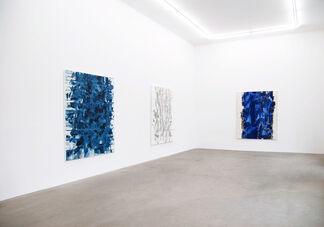 Hertha Hanson, installation view