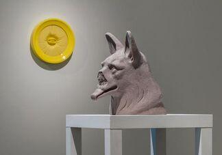 Heidi Schwegler: Recent Work, installation view