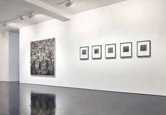 Wayne Gonzales, installation view