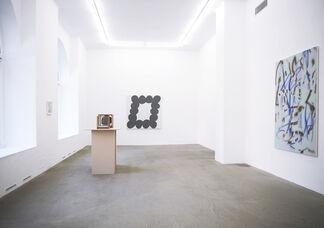 Summer 2017, installation view