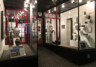 DeBernardi and Huffman, installation view