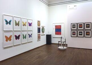 Other Criteria at ART Vienna, installation view
