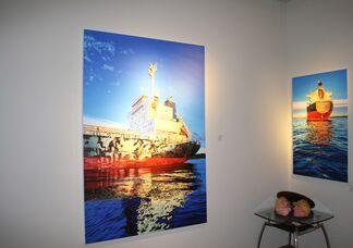 VALERIE RAYNARD, Our World, installation view