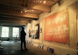 Christian Worthington: 2015, installation view