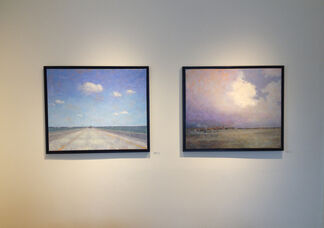 Joan Griswold, installation view