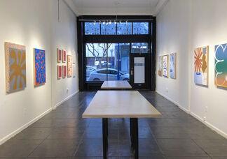 Chaz Bear (Chaz Bundick) : Solidify The Gesture, installation view