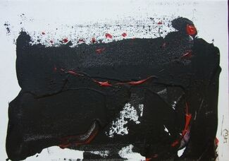 Leo Grace solo exhibition ~Daehangno Incident~, installation view
