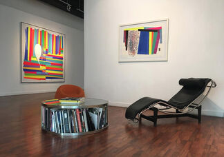 A Question of Color, installation view