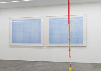 MARATHON, installation view
