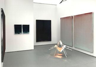 Wilding Cran Gallery at UNTITLED, Miami Beach 2016, installation view