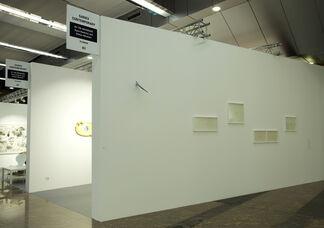 SARIEV Contemporary at ArtInternational 2015, installation view