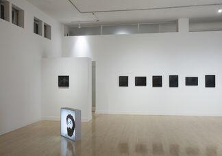 Kota Ezawa: The Aesthetics of Silence, installation view