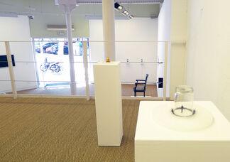 Hacia el Silencio, Glenda León, installation view