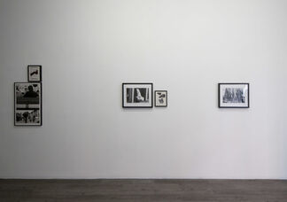 The Great Debate About Art, Part 2 : Gary Indiana : From The World of Entertainment -- Collages & Prints, 1974 - 2014, installation view