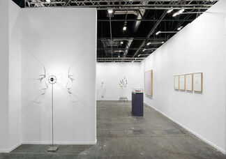 Studio Trisorio at ARCOmadrid 2020, installation view