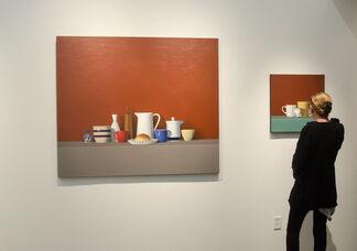 Salon Show: 2014, installation view