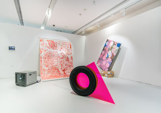2015 Art in the City | Stop Making Sence, installation view