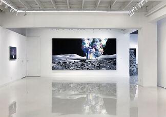 Borderline 幻之边缘, installation view