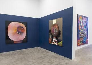 Stefanie Gutheil: The Home of Mr. Peeps, installation view