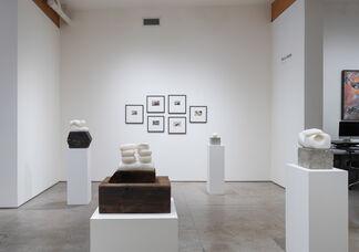 Malia Jensen: Eremocene, installation view