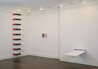 Noriko Ambe. Cutting – Without an Outline, installation view