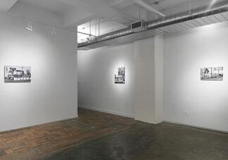 Familiar Strange, installation view