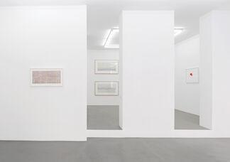 Jill Baroff   Field Recordings, installation view