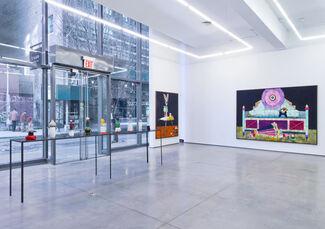 """Gert & Uwe Tobias - """"Untitled '13"""", installation view"""