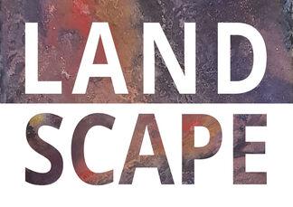 Landscape, installation view