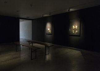 Walter Hugo & Zoniel: Orbits of Existence, installation view