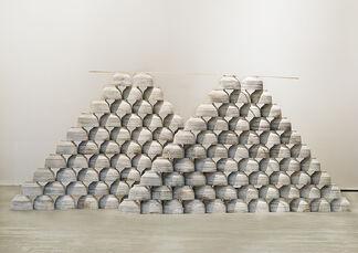 vol.40 Asako Shiroki, installation view