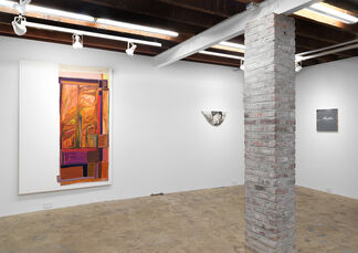 Snarl of Twine, installation view