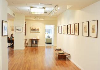 40 For 40, installation view