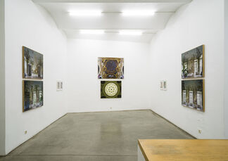 Margherita Spiluttini: Illusion and Emptiness, installation view