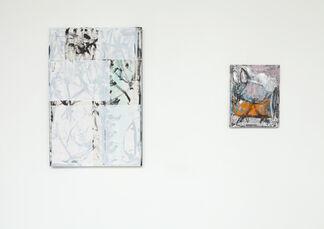 Foreplay: Tom Owen, installation view