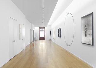 Keiji Uematsu: Invisible Force, installation view