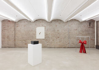 Baby is a Cool Machine, installation view