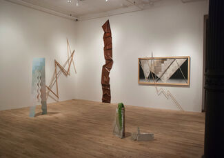 Daria Irincheeva - Circadian Rhythm, installation view