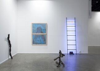 Carbon 12, Dubai at Art Dubai 2015, installation view